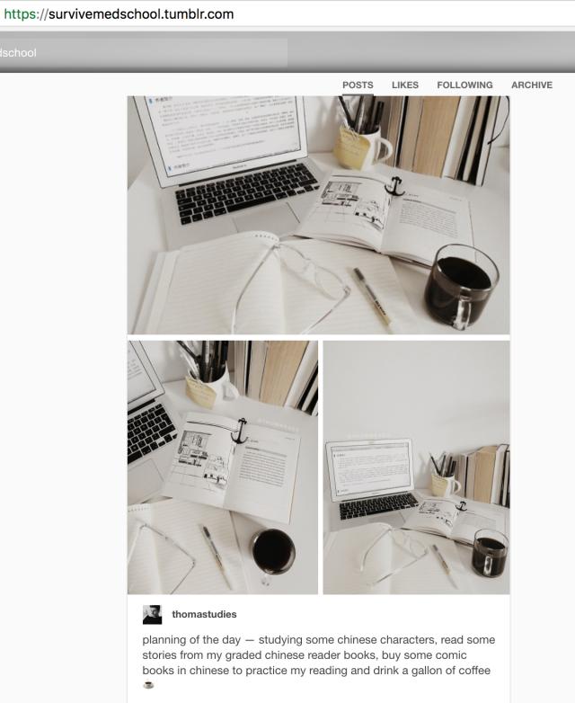 Tumblr dating blogs